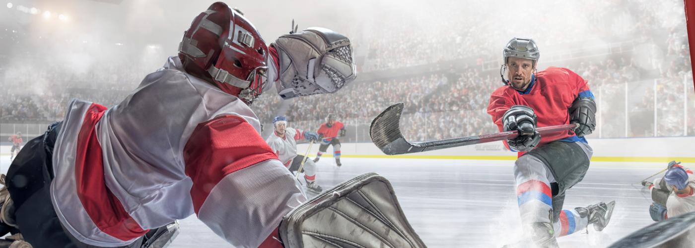 North American Prep Hockey Association